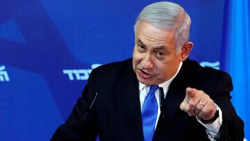 نتانیاهو تا ۱۹ تیر اقامتگاه نخستوزیری را تخلیه میکند