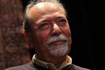علی نصیریان در آستانه سالروز تولد عزتالله انتظامی از او میگوید