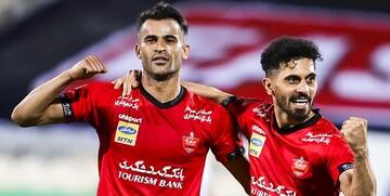 پرسپولیس فاتح سوپرجام فوتبال ایران