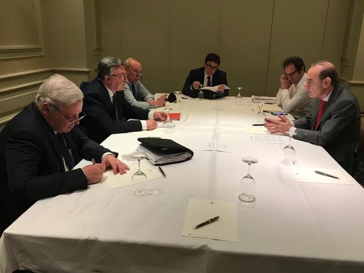 در جلسه امروز برجام درباره حساسترین موضوعات بحث شد