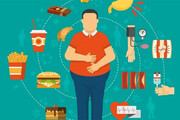 عوارض خطرناک چاقی که از آن بیاطلاعید / عکس