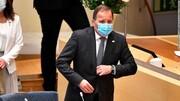 رای پارلمان سوئد به برکناری نخستوزیر