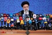 واکنش رسانههای بین المللی به نخستین نشست خبری رئیسی