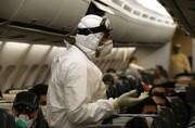 اعلام قیمت جدید بلیت هواپیما  / پرواز تهران -مشهد همچنان تا یک میلیون تومان در حال فروش است