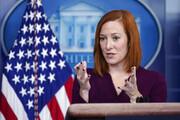 کاخ سفید: قصدی برای دیدار با سران ایران نداریم