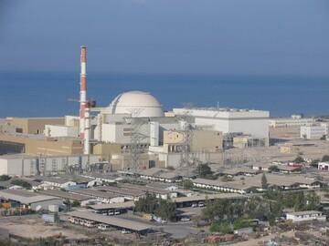 خاموشی موقت نیروگاه اتمی بوشهر به علت نقص فنی