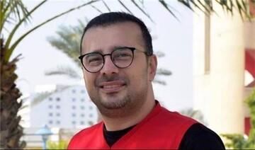 سپند امیرسلیمانی به زودی از بیمارستان مرخص میشود