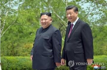 سفیر چین در کره شمالی بر تقویت همکاریهای دوجانبه تاکید کرد
