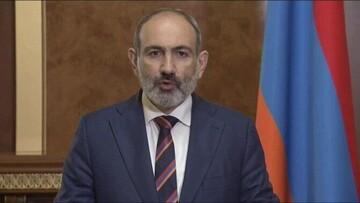 حزب پاشینیان در انتخابات پارلمانی ارمنستان به پیروزی رسید