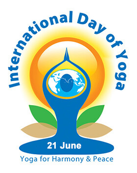 روز جهانی یوگا ۲۰۲۱