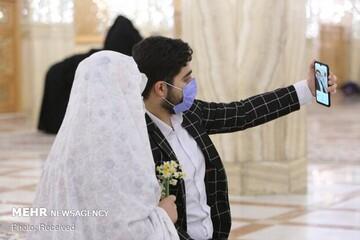 آمار ازدواج دختران ایرانی ۳۰ درصد کاهش یافت