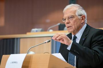 بازگشت به برجام مهمترین مساله برای اتحادیه اروپا است
