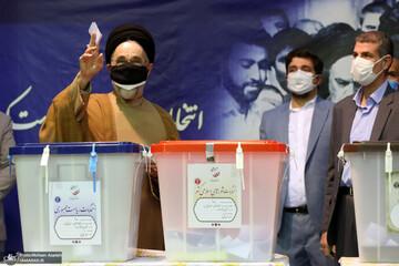 پیام سیدمحمد خاتمی درباره انتخابات / نباید در یاری رساندن به رییسجمهوری منتخب در انجام مسؤولیتهای خطیر کوتاهی کرد