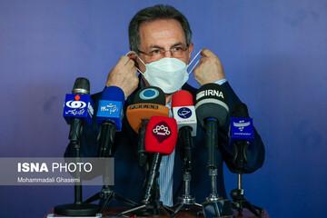 افزایش آمار بستریهای کرونایی در تهران / ممکن است برای همه گروه ها واکسن وجود نداشته باشد
