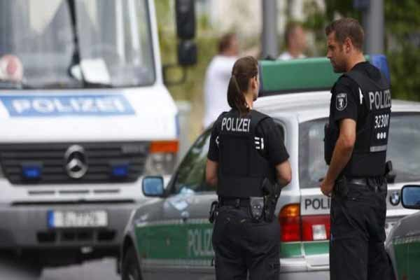 ۳ زخمی در پی تیراندازی در برلین
