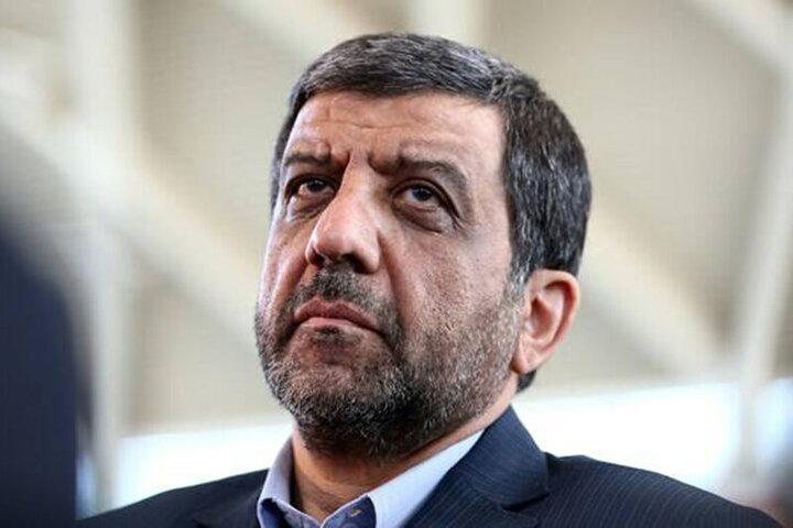 تکذیب ادعاهای احمدینژاد از سوی ضرغامی