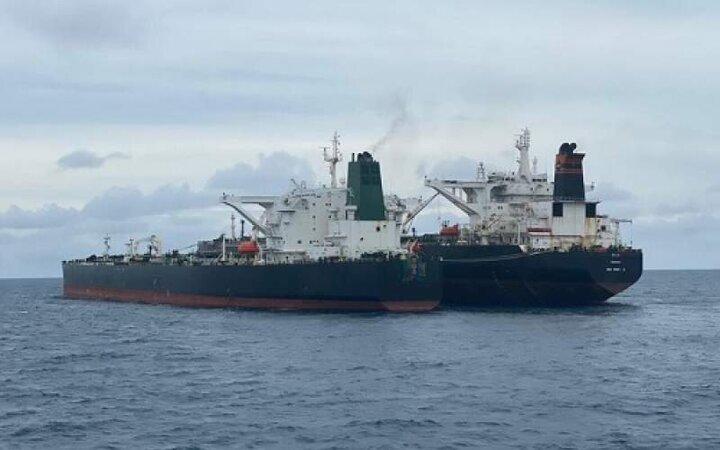 گزارش یک روزنامه انگلیسی از میزان فروش نفت ایران به چین