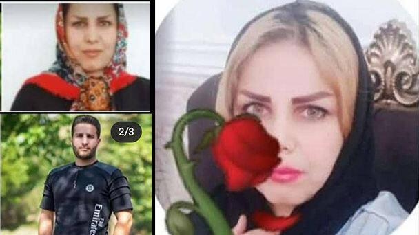 مرگ قاتل خواهر و برادر دهدشتی در بیمارستان به دلیل خودکشی / فیلم