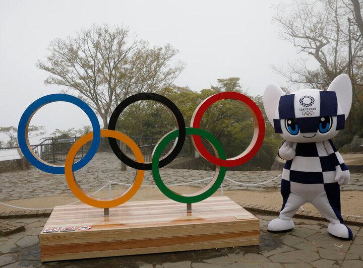تصویب حضور ۱۰ هزار تماشاگر در بازیهای المپیک