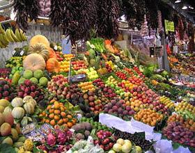 آخرین وضعیت قیمت انواع میوه در بازار / میوه تا هفته آینده ۲۰ درصد ارزان میشود