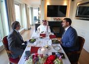 وزیر خارجه عربستان با مدیرکل آژانس دیدار کرد