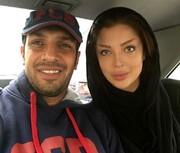 جشن تولد فوق لاکچری بازیکن سابق پرسپولیس در دبی! / فیلم