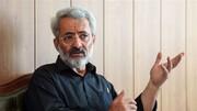 رییسی نشان داد اهل تن دادن به سهمخواهی نیست / امیدوارم رییسی از چهرههای موفق دولت روحانی استفاده کن