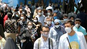 وضعیت نگران کننده روند شیوع کرونا در ایران / در ۱۰ روز اخیر هر ساعت ۶ نفر فوت شدهاند