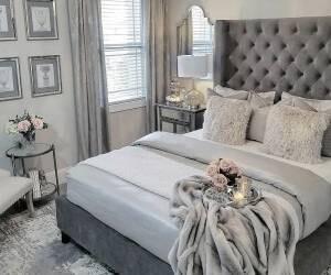 اتاق خوابهای کوچک را چگونه بچینیم؟