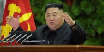 پیام تبریک کیم جونگ اون به رئیسی برای پیروزی در انتخابات