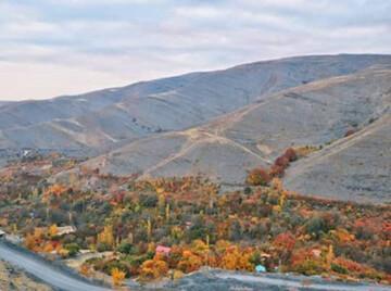 افزایش سطح بیابان در ایران به شرایط بحرانی رسید