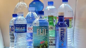 ورود آب آشامیدنی قاچاق به داخل کشور
