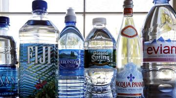 قاچاق آب معدنیهای لاکچری به ایران از سوئد و دانمارک
