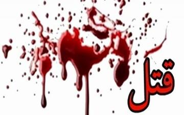 جزئیات ماجرای زن جوانی که برادر شوهرش را در خیابان به قتل  رساند