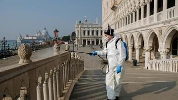 خداحافظی ایتالیاییها با ماسک