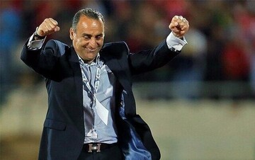 پرسپولیس قهرمان جام حذفی خواهد شد