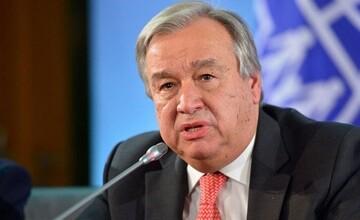 نخستین واکنش سازمان ملل به نتیجه انتخابات ایران
