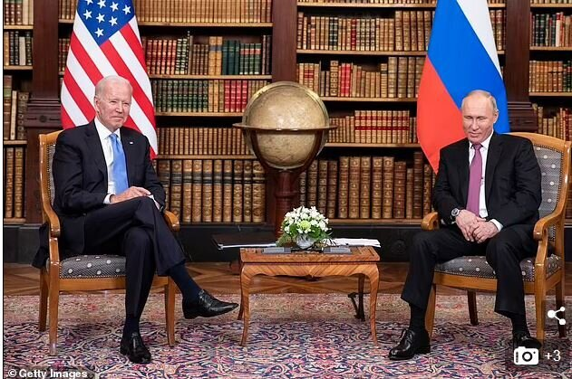 """در حال برنامهریزی برای نخستین مذاکرات """"ثبات استراتژیک"""" با روسیه هستیم"""