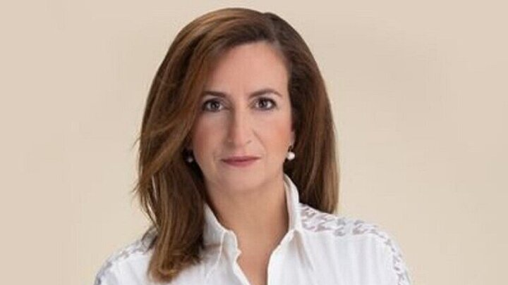 یک زن عرب برای اولین بار به عنوان نایب رییس کنست انتخاب شد