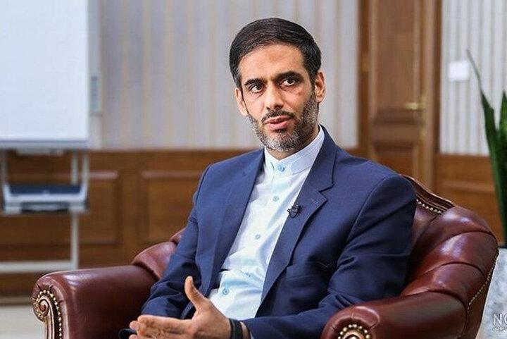 سعید محمد: رئیسی تا اواسط سال ۹۹ قصد کاندیداتوری نداشت / فیلم