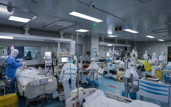 وضعیت فاجعهبار در بیمارستان چابهار / نگران عواقب سختی هستیم