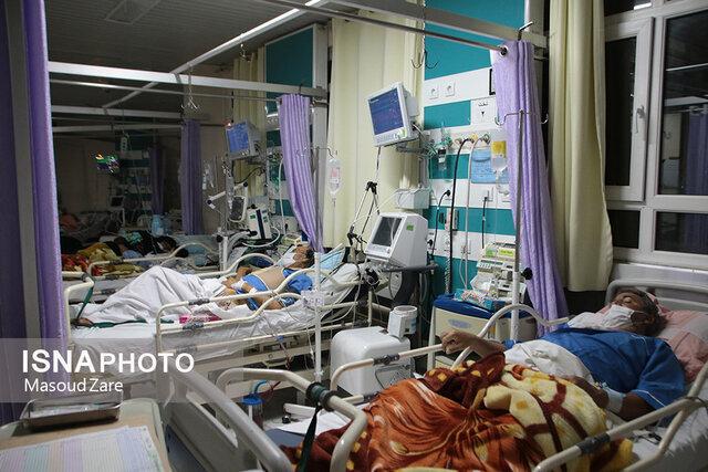 ۱۱۶ ایرانی دیگر قربانی کرونا شدند / شناسایی ۱۱۷۱۶ مبتلای جدید