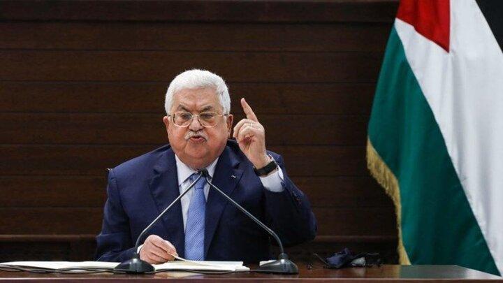 دعوت محمود عباس از گروههای فلسطینی برای گفتگوهای جدی