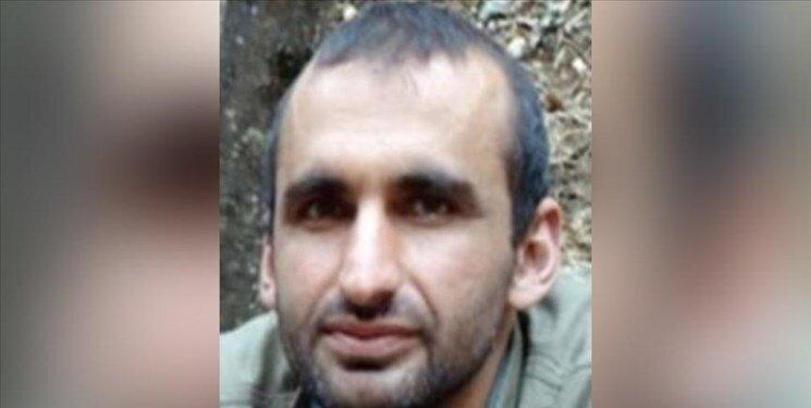 عضو ارشد پ.ک.ک توسط ترکیه کشته شد/عکس