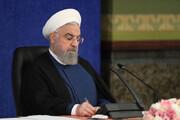 روحانی: اگر به عراقچی اختیار بدهیم، همین امروز میرود و توافق را نهایی میکند / فیلم