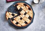 دستور پخت کیک مارمالاد با روشی ساده