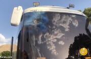 اعلام حکم خاطیان ماجرای اتوبوس پرسپولیس از سوی کمیته انضباطی