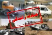 فیلمی از مصدومان حادثه اتوبوس حامل خبرنگاران در بیمارستان