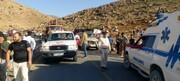 اسامی مصدومان حادثه اتوبوس خبرنگاران  اعلام شد / حال ۴ تا ۶ نفر  وخیم است / عکس و فیلم