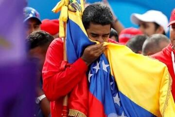 آمریکا رفع تحریمهای ونزوئلا را مشروط کرد
